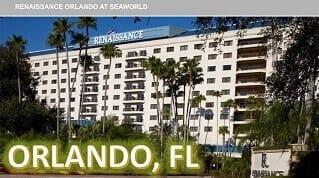 Orlando January 2020