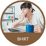 Saliva Testing & BHRT