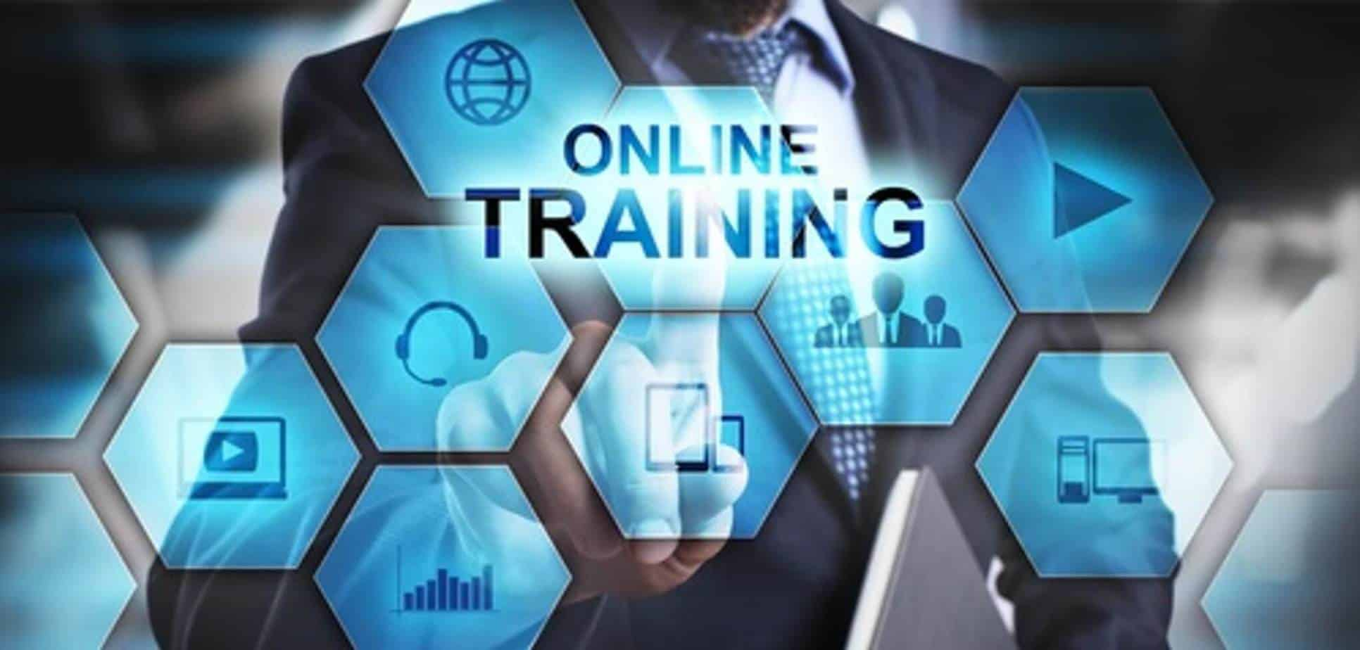 Online Training (Recorded streaming and Live simulcasts)