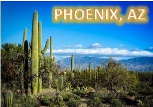 Phoenix February 2019