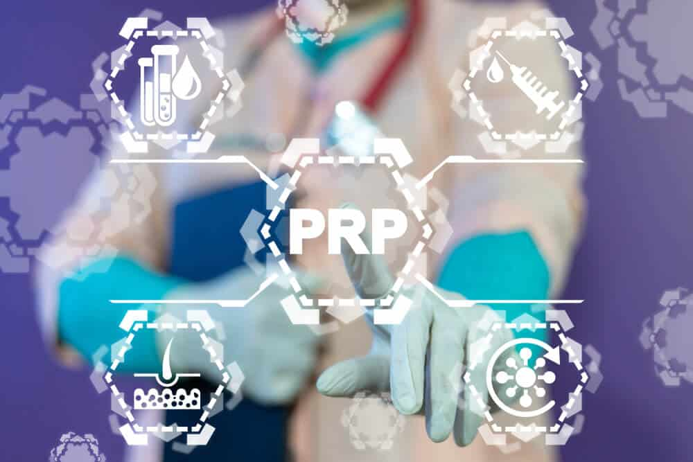 Why Learn Cosmetic PRP