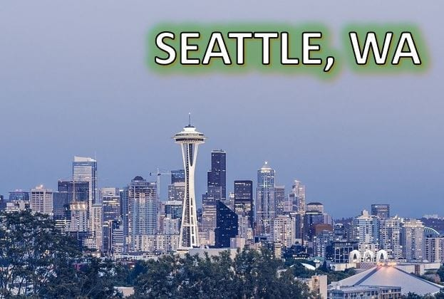 Seattle Live Training