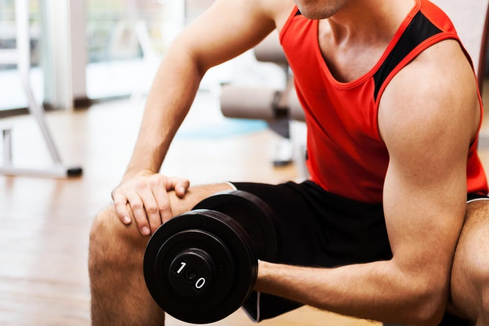 Weight Loss without Losing Muscle Mass