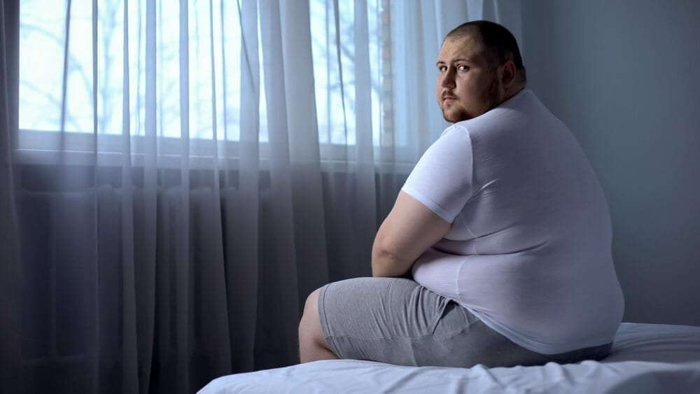 Obesity Is a Global Epidemic